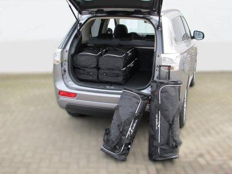 Car-Bags | Mitsubishi Outlander | vanaf 2012 | Auto reistassen