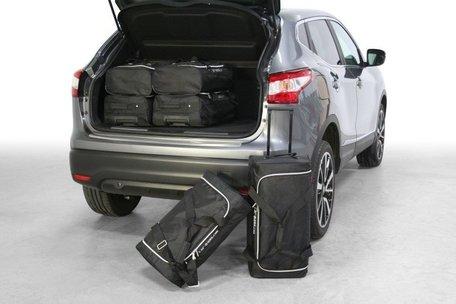 Car-Bags | Nissan Qashqai | vanaf 2014 | Auto reistassen