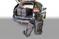 Car-Bags | Nissan X-Trail | vanaf 2014 | Auto reistassen