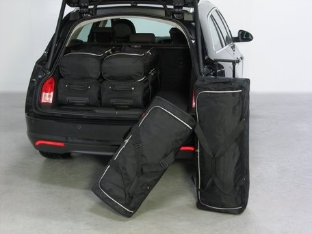 Car-Bags | Opel Insignia Sports Tourer | 2009 tot 2017 | Auto reistassen