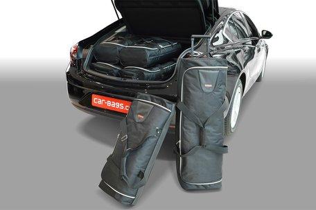 Car-Bags | Opel Insignia Grand Sport | vanaf 2017 | Auto reistassen