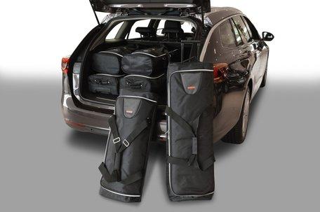 Car-Bags | Opel Insignia Sports Tourer | vanaf 2017 | Auto reistassen