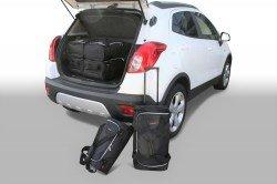 Car-Bags | Opel Mokka (X) | vanaf 2012 | Auto reistassen