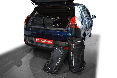 Car-Bags | Peugeot 3008 | 2008 tot 2016 | Auto reistassen