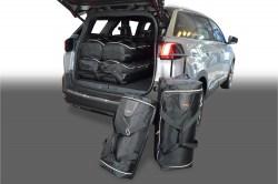 Car-Bags | Peugeot 5008 II | vanaf 2017 | Auto reistassen