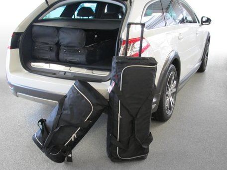 Car-Bags | Peugeot 508 Sedan | RXH HYbrid van 2012 tot 2018 | Auto reistassen