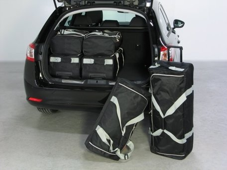 Car-Bags | Peugeot 508 SW | 2011 tot 2018 | Auto reistassen