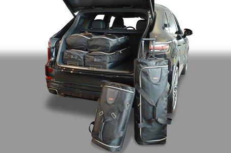 Car-Bags | Porsche Cayenne | vanaf 2017 | Auto reistassen