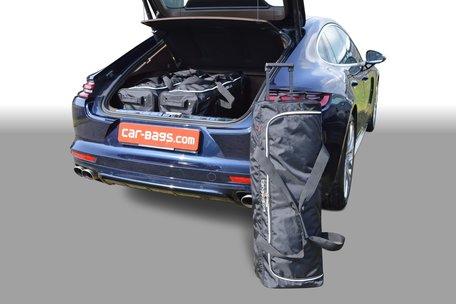 Car-Bags | Porsche Panamera | (970) van 2009 tot 2016 | Auto reistassen
