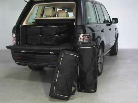 Car-Bags | Range Rover | III van 2003 tot 2013 | Auto reistassen