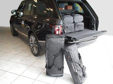 Car-Bags | Range Rover | IV vanaf 2012 | Auto reistassen