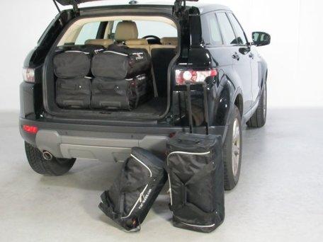 Car-Bags | Range Rover Evoque | vanaf 2011 | Auto reistassen