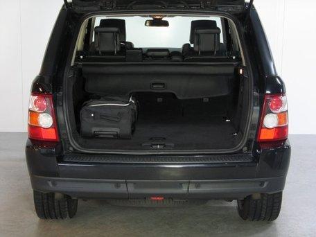 Car-Bags | Range Rover Sport | van 2006 tot 2014 | Auto reistassen