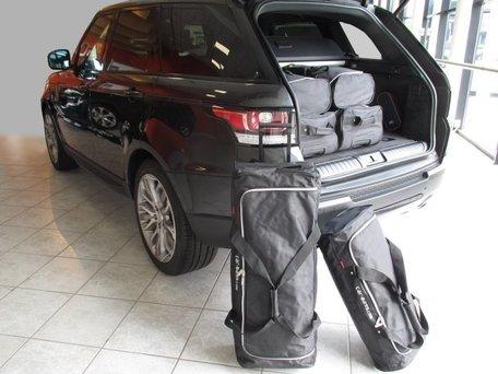Car-Bags | Range Rover Sport | vanaf 2014 | Auto reistassen