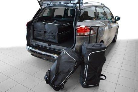 Car-Bags | Renault Clio Estate IV | vanaf 2013 | Auto reistassen