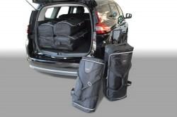 Car-Bags | Renault Grand Scenic IV | vanaf 2016 | Auto reistassen