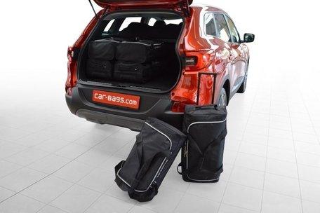 Car-Bags | Renault Kadjar | vanaf 2015 | Auto reistassen