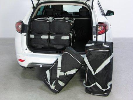 Car-Bags | Renault Megane Estate | 2009 tot 2016 | Auto reistassen