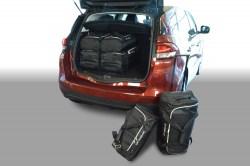 Car-Bags | Renault Scenic IV | vanaf 2016 | Auto reistassen