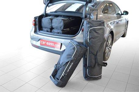 Car-Bags | Renault Talisman sedan | vanaf 2016 | Auto reistassen