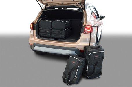 Car-Bags | Seat Arona | vanaf 2017 | Auto reistassen