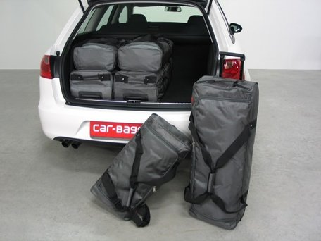 Car-Bags | Seat Exeo ST | 2008 tot 2013 | Auto reistassen