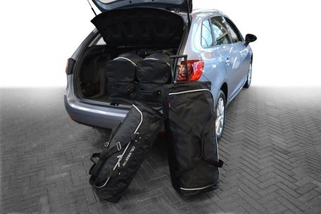 Car-Bags | Seat Ibiza ST | 2010 tot 2017 | Auto reistassen