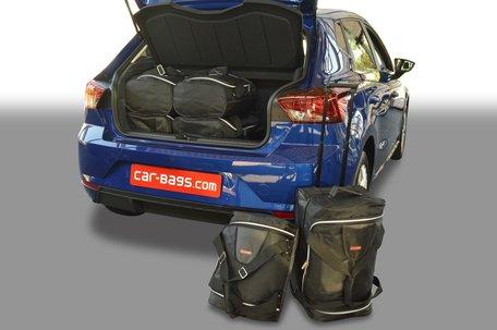 Car-Bags | Seat Ibiza | vanaf 2017 | Auto reistassen