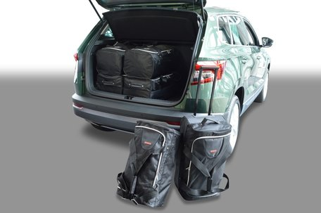 Car-Bags | Skoda Karoq | vanaf 2018 | Auto reistassen