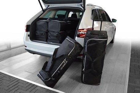 Car-Bags | Skoda Superb III Combi | vanaf 2015 | Auto reistassen