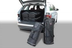 Car-Bags | Skoda Kodiaq | 7-zits uitvoering | vanaf 2017 | Auto reistassen