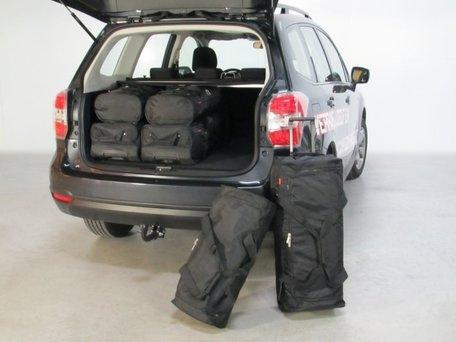 Car-Bags | Subaru Forester | vanaf 2013 | Auto reistassen