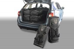 Car-Bags | Subaru Outback V | vanaf 2015 | Auto reistassen