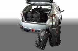 Car-Bags | Subaru XV | 2012 tot 2017 | Auto reistassen