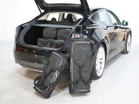 Car-Bags | Tesla Model S | vanaf 2012 | Auto reistassen
