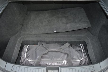 Car-Bags | Tesla Model S | vanaf 2012 | Enkele auto reistas