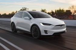 Car-Bags | Tesla Model X | vanaf 2015 | Auto reistassen
