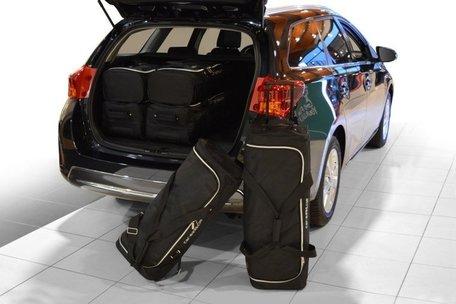 Car-Bags | Toyota Auris TS | vanaf 2013 | Auto reistassen