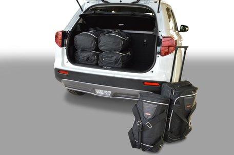Car-Bags | Toyota RAV4 IV | 2013 tot 2018 | Auto reistassen