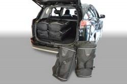 Car-Bags | Toyota RAV4 III | 2005 tot 2013 | Auto reistassen