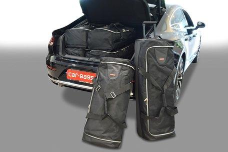 Car-Bags | Volkswagen Arteon | vanaf 2017 | Auto reistassen