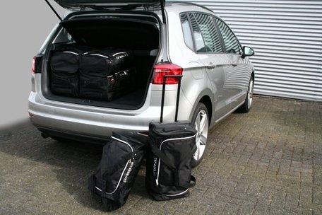 Car-Bags | Volkswagen Golf VII Sportsvan | vanaf 2014 | Auto reistassen