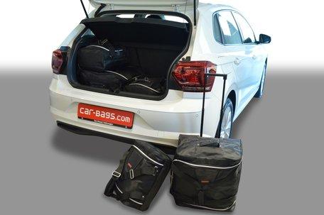 Car-Bags | Volkswagen Polo VI | vanaf 2017 | Auto reistassen