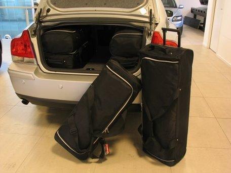 Car-Bags | Volvo S60 | 2000 tot 2010 | Auto reistassen