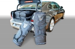 Car-Bags | Volvo S90 | vanaf 2016 | Auto reistassen
