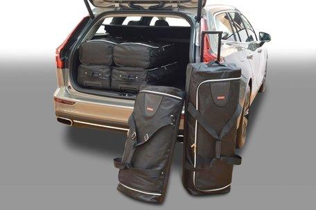 Car-Bags | Volvo V60 | vanaf 2018 | Auto reistassen
