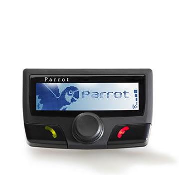 Parrot CK-3100 Bluetooth Carkit | inclusief montage