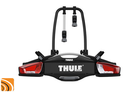 Thule VeloCompact 2 (924) | Trekhaak fietsendrager | 13-pin
