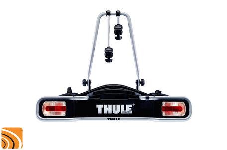 Thule EuroRide 2 (941) | Trekhaak fietsendrager | 7-polig