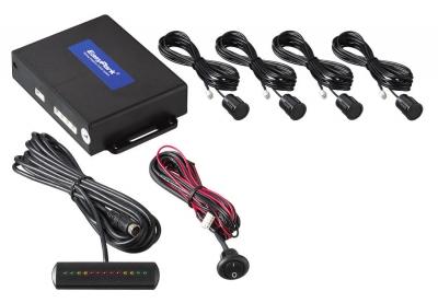 EasyPark 4SLIF Parkeersensoren set voorzijde + display